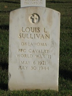 Louis L Sullivan