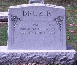 Arthur G Bruzik