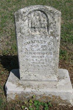 Charley B. Auldridge