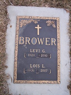 Levi G Brower