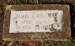 James A. Coleman