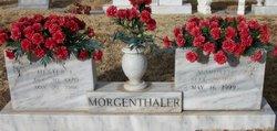Hester Lee Morgenthaler