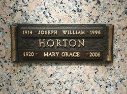 Mary Grace Horton