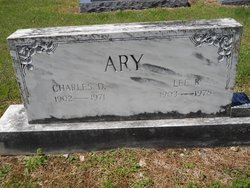 Charles D. Ary