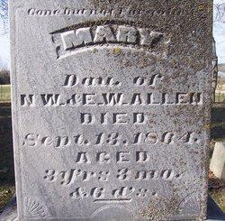 Mary Allen