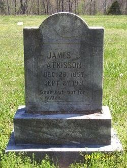 James Lemuel Atkisson
