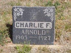 Charlie F. Arnold