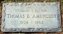 Thomas B. Amundsen