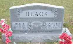 Arlie J. Black