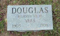 Vera Douglas