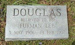 Furman Lee Douglas
