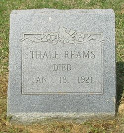 Dr Thales Bowling Reams