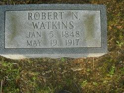 Robert N. Watkins