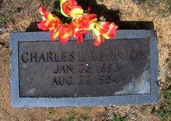 Charles Leonard Runnion