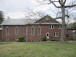 Asbury Memorial United Methodist Church Cemetery