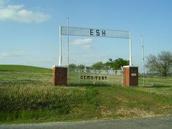 Eastern Oklahoma State Hospital Cemetery