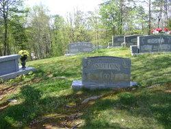 Evans Chapel Cemetery