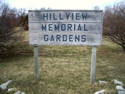 Hillview Memorial Gardens Association