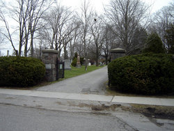 Thornhill Community Cemetery