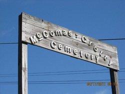 McComas-Crotty Cemetery