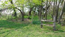 Elliott Cemetery(Big Cabin)