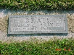 Ray Clinton Brail