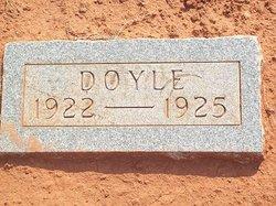Doyle Winston Poor