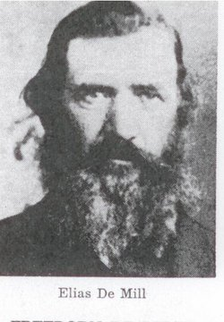 Elias DeMill