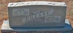 Lottie Frances Cozart