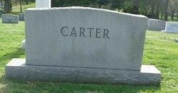 Pearl A. P A Carter