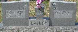 Robert Lewis Bailey