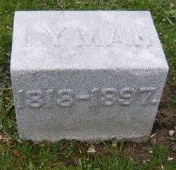 Lyman Ferre