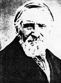 James Bullock, Sr