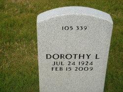 Dorothy Lee <i>Barnett</i> Collier