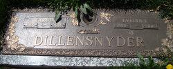 Earl B Dillensnyder