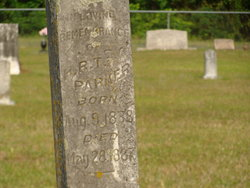 Henry Robert Thomas Parker