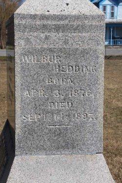 Wilbur Hedding