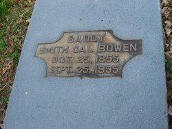 Smith Calvin Bowen