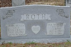 John Houck Roth