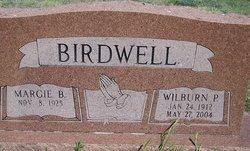 Wilburn Phillip Buck Birdwell