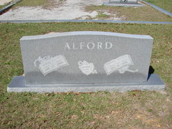Harold Elliott Alford
