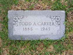 Todd Archer Carver