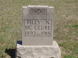Riley Nelson McClure