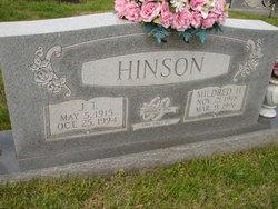 Jt Hinson
