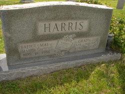 Alice Mae <i>Speck</i> Harris