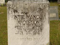 Mintie Manolia Anderson