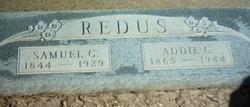 Samuel Gerard Redus