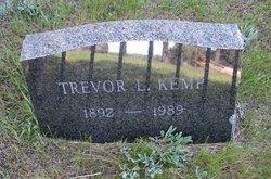 Trevor Langston Kemp