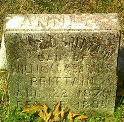 Annie G. Brittain