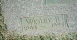 Wesley Reed Redus